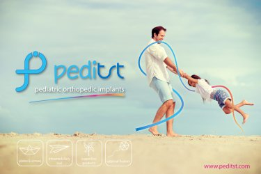 New Pediatric Brand! PediTST