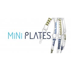 Mini Plate Hand System